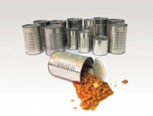 Traditional Metal Packaging still preferred by consumers