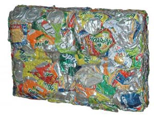 Cans have been on of the most successfully recycled component of packaging